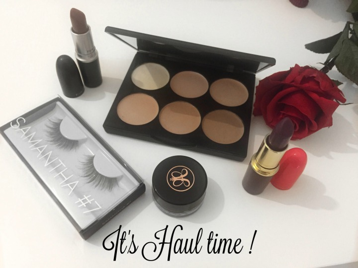 IT'S HAUL TIME !